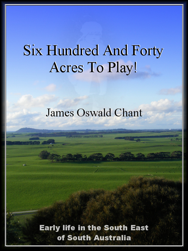640 Acres To Play!