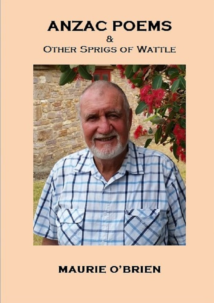 ANZAC POEMS & OTHER SPRIGS OF WATTLE